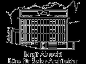 Birgit Abrecht Büro für solare Architektur